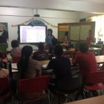 "GES conduct LAC Session on PRIMALS: ""The Art of Questioning"""